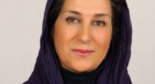 "Master Class: Fatemeh Motamed-Arya ""Improvisation for the Movie & Natural Acting """