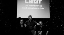 "Konzert ""Latif – Face to Face """